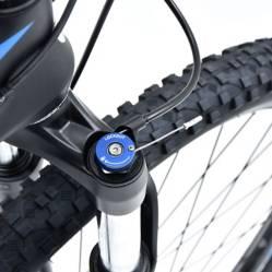 """Bicicleta de montaña 29"""" Carbono"""