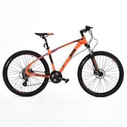 """Bicicleta de montaña 27.5"""" Caspio"""