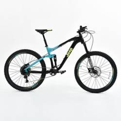 """Bicicleta de montaña 27.5"""" Enduro"""