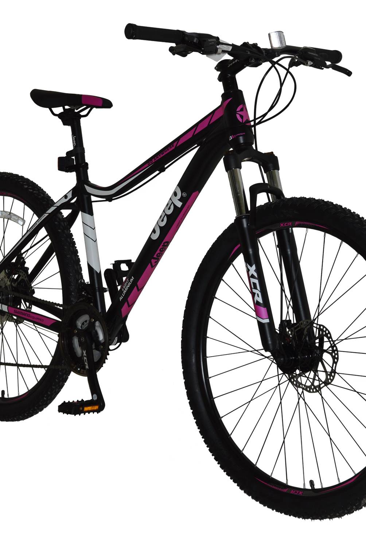 "Jeep - Bicicleta de montaña 27.5"" Anapurna"