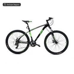 "Bicicleta de montaña 27.5"" Vesubio"