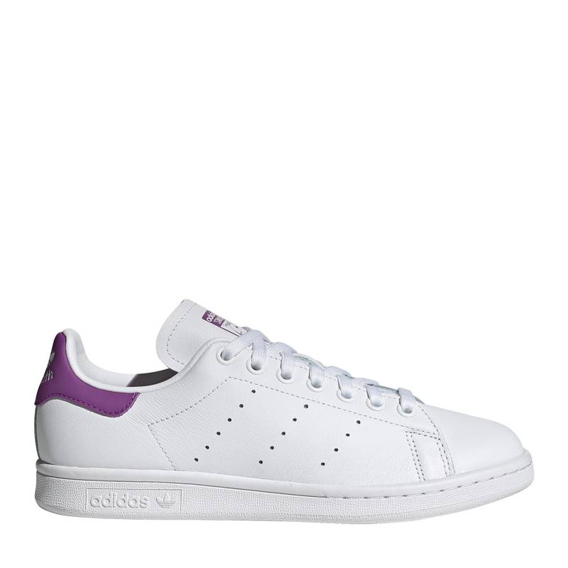 Tenis Adidas Originals Mujer Moda Stan Smith