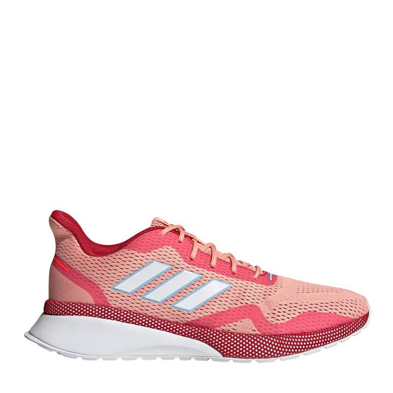 Adidas - Tenis Running Mujer Novafvse X