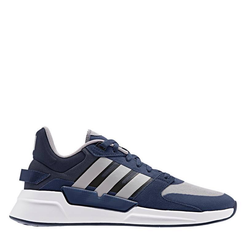 Adidas - Tenis Adidas Hombre Moda Run90S