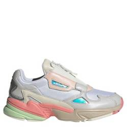 Adidas Originals - Tenis Adidas Originals Mujer Moda Falcon Zip