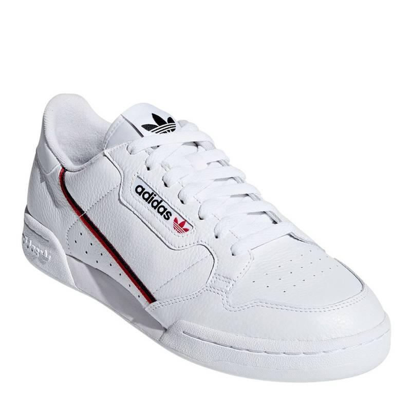 zapatos adidas continental hombre