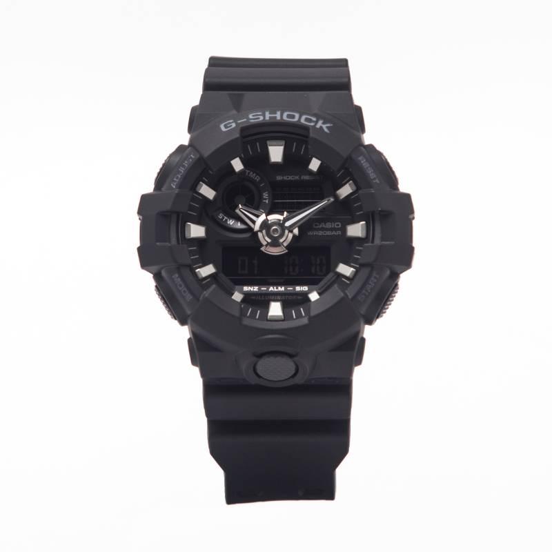 G-SHOCK - Reloj Análogo/Digital Ga_700_1B