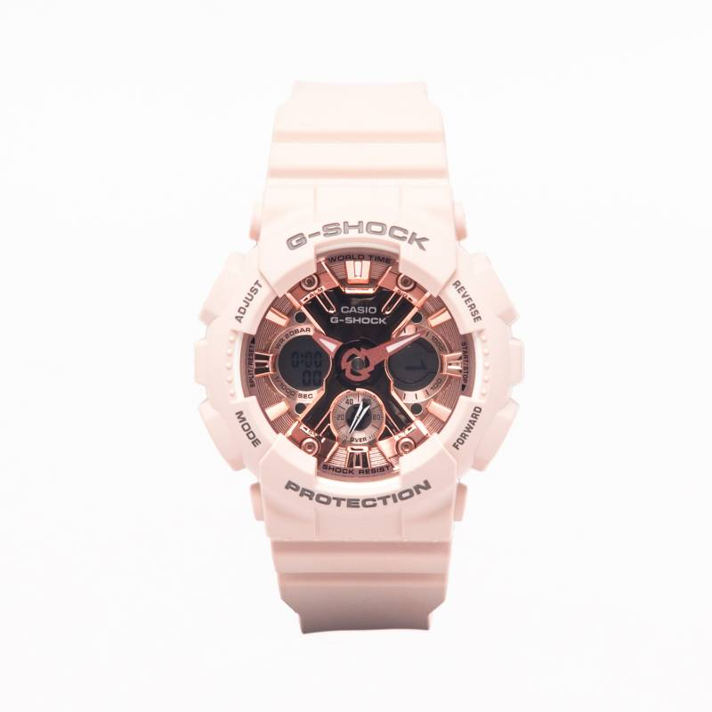 G-SHOCK - Reloj Análogo/Digital Gma_S120Mf_4A