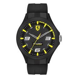 Reloj Ferrari Hombre Pit Crew 830675