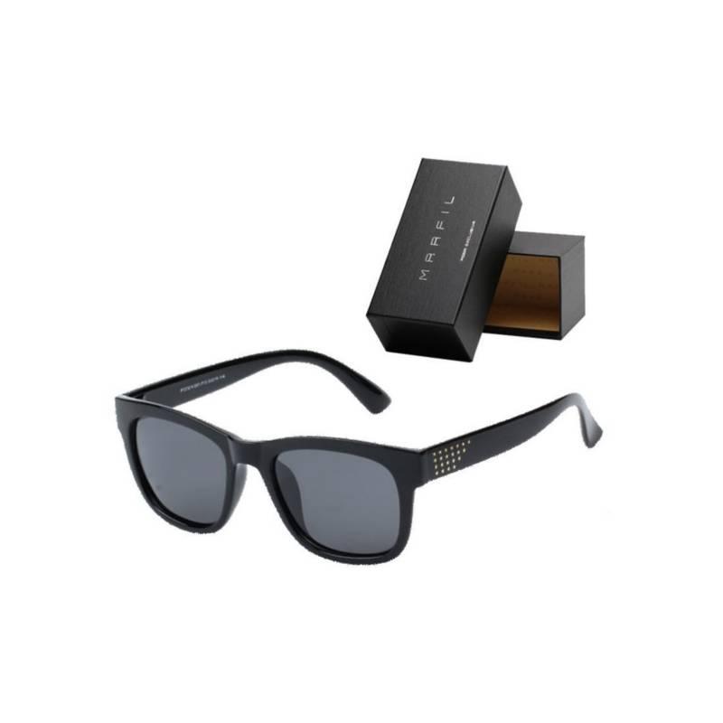 Marfil - Gafas de sol Marfil Originales Sport Star Negro