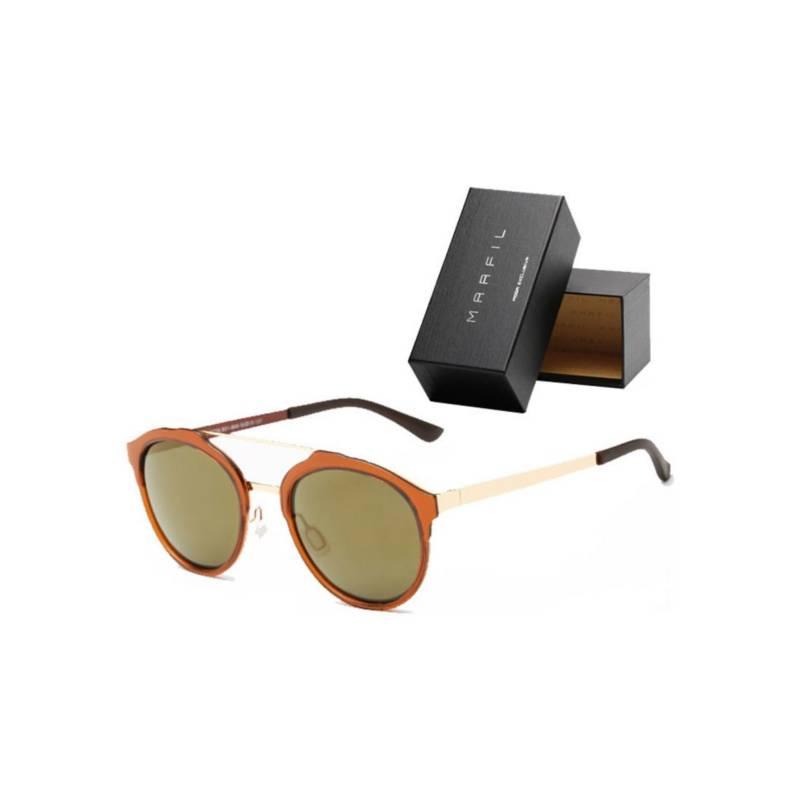 Marfil - Gafas de sol Marfil Originales Round Café