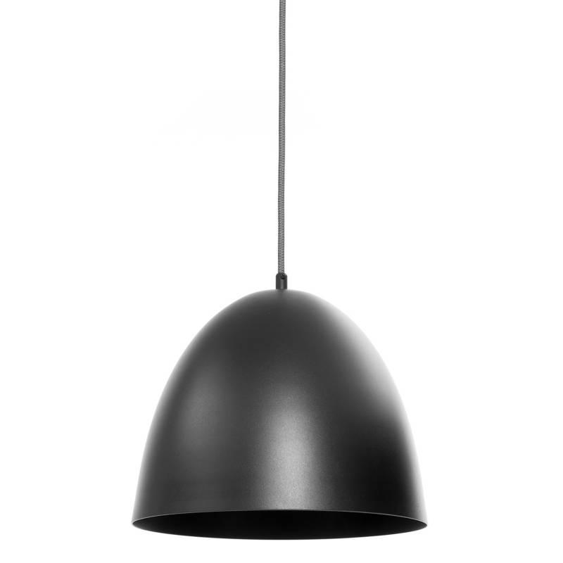 Vida útil - Lámpara de Techo Atlas Negro