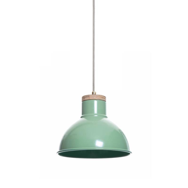 Vida útil - Lámpara de Techo Vega Verde