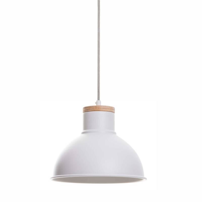 Vida útil - Lámpara de Techo Vega Blanca