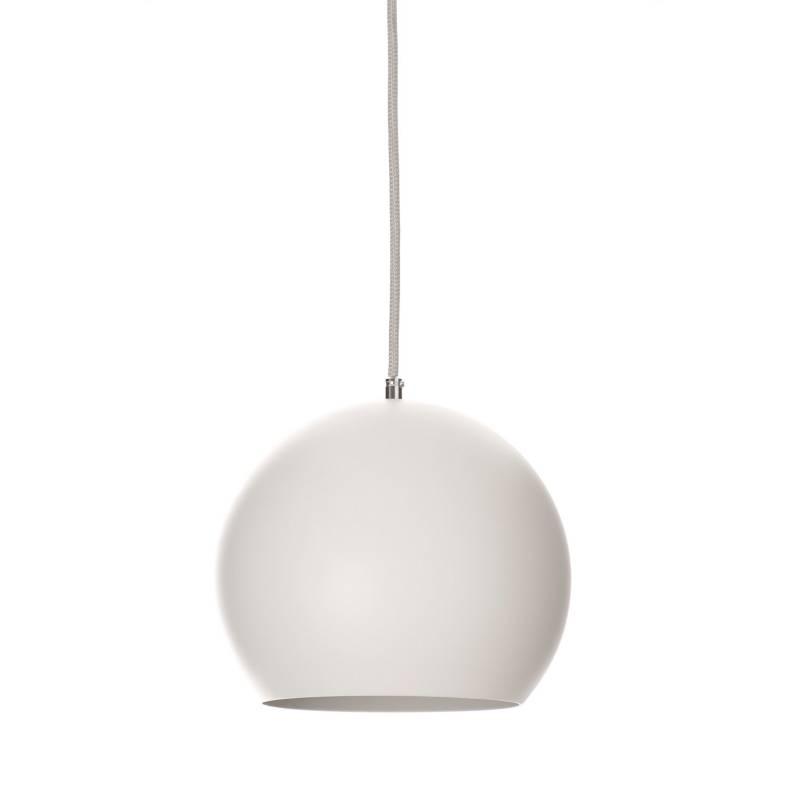Vida útil - Lámpara de Techo Crater 3 Blanca