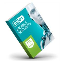 Eset - Antivirus Eset Mobile Security