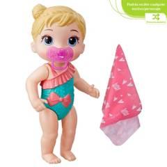 Baby Alive - Baby Alive Splash N Snuggle Baby Ast