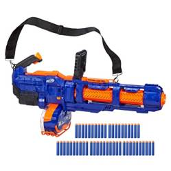 Nerf - Nerf Elite Titan CS-50