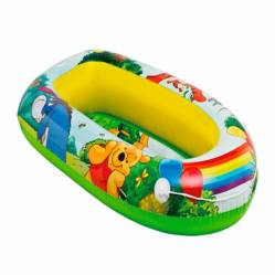 Intex - Bote Inflable
