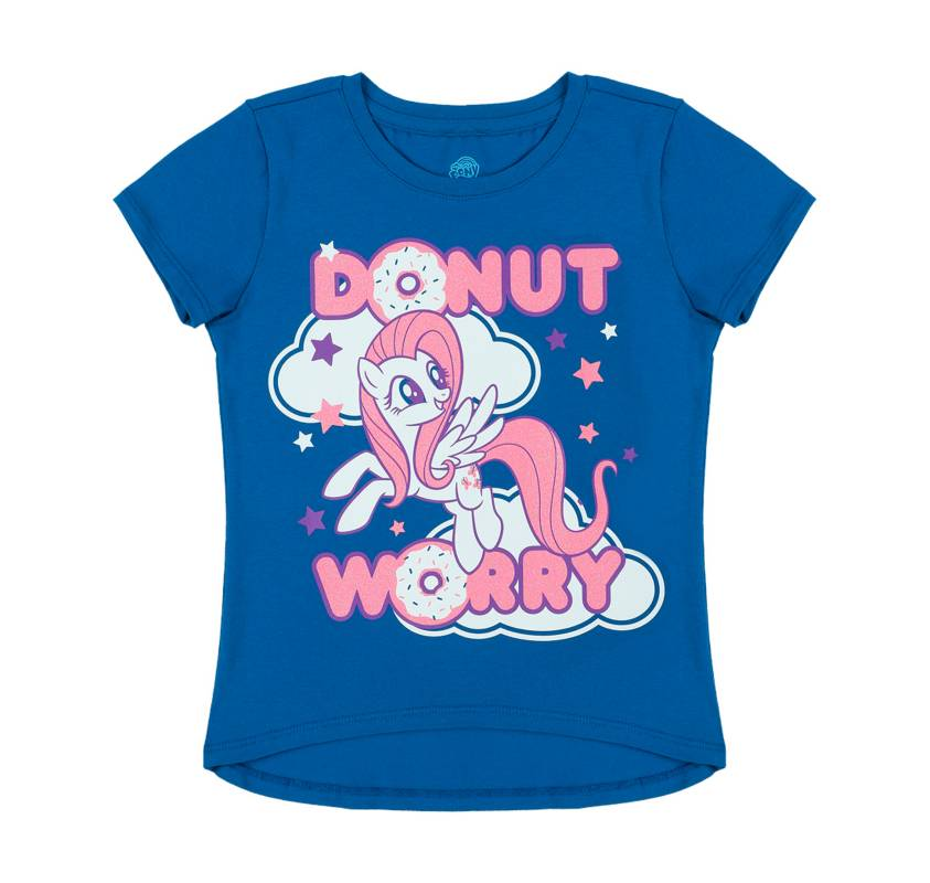 My Little Pony - Camiseta Juvenil