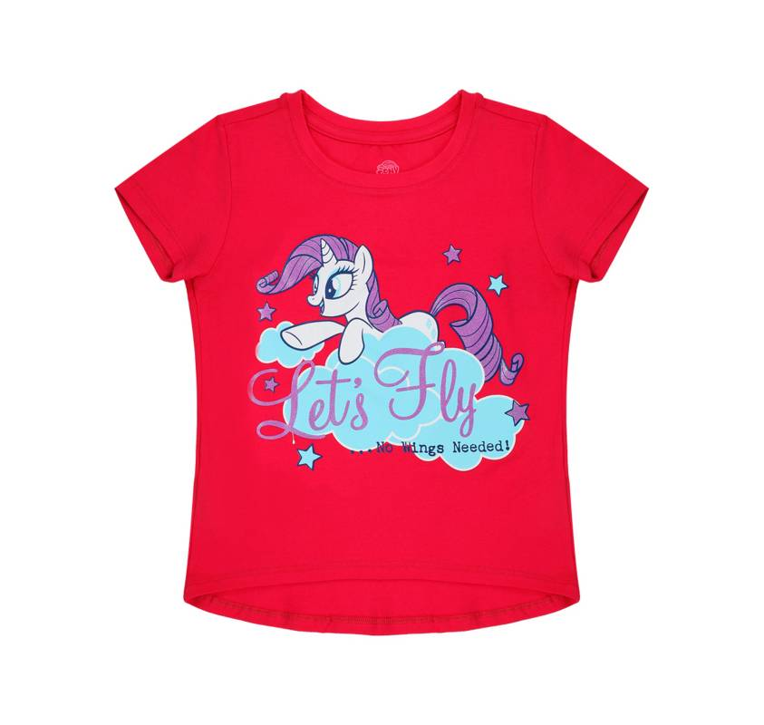 My Little Pony - Camiseta Niña My Little Pony