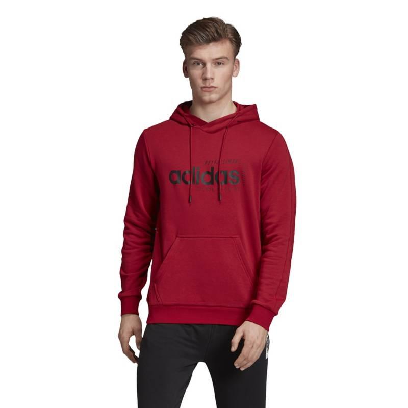 Adidas - Buzo Adidas Hombre