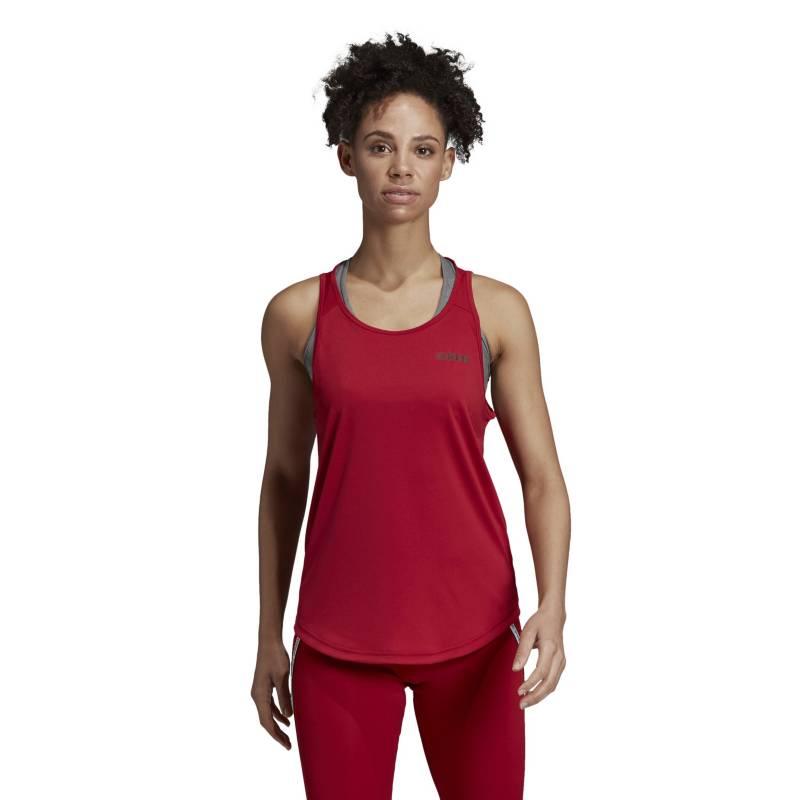 Adidas - Top deportivo Adidas Mujer