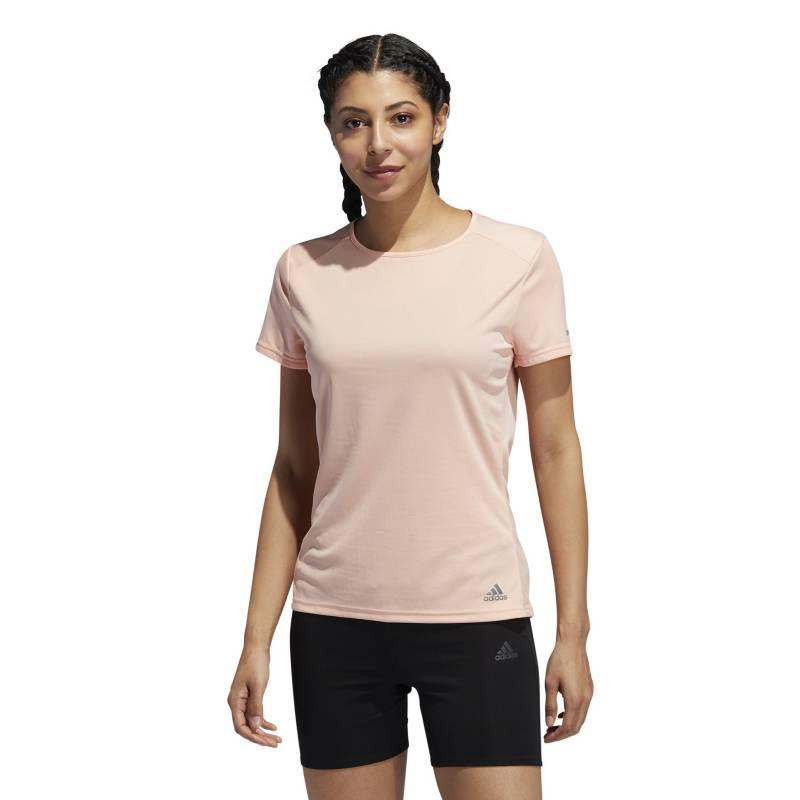 Adidas - Camiseta deportiva Adidas Mujer