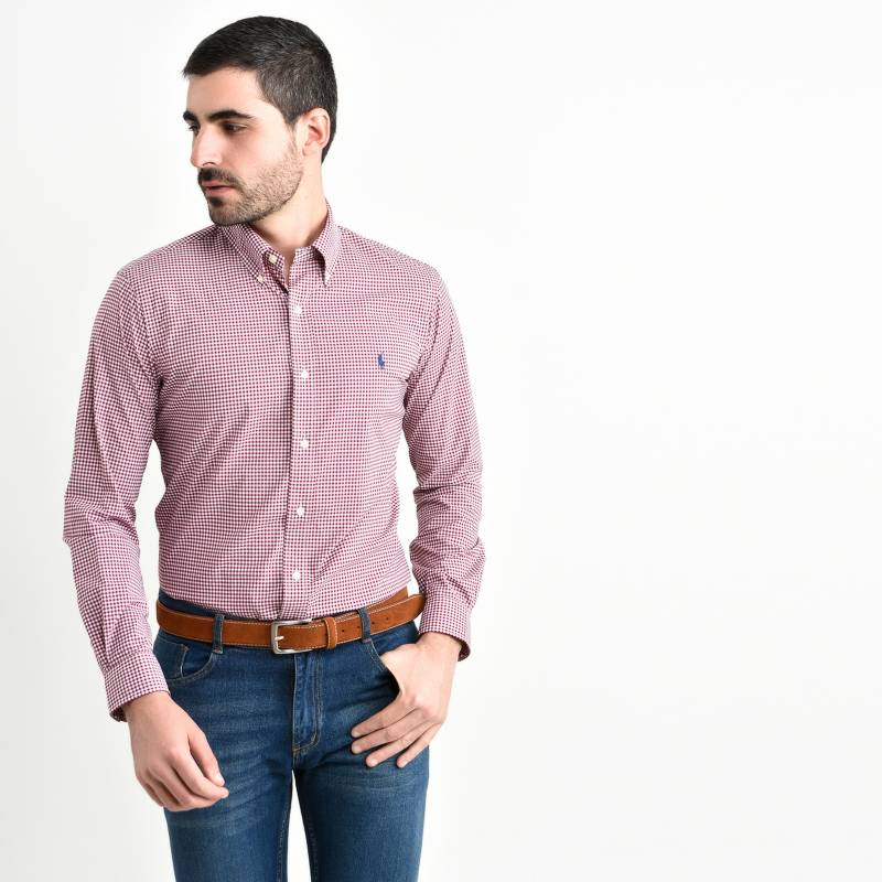 Polo Ralph Lauren - Camisa Casual