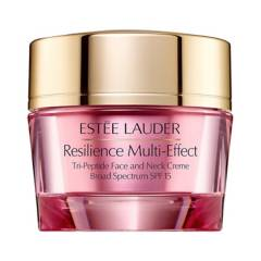 Estee Lauder - Reafirmante Resilience Lift Multi-Effect Reafirma/Levanta SPF 15