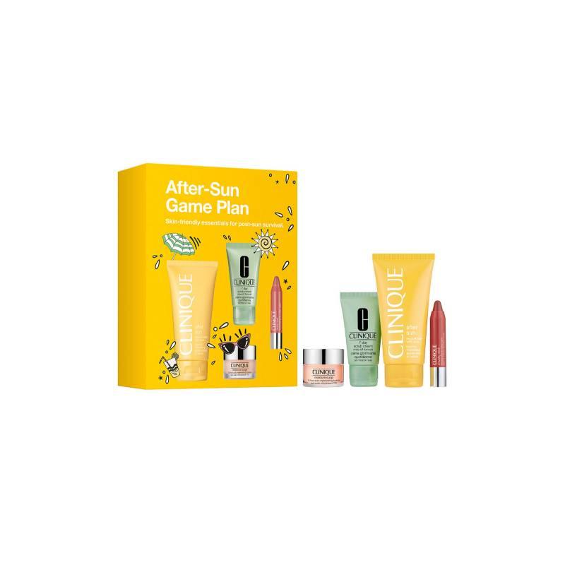 Clinique - Set de Tratamiento Facial After Sun Game Plan