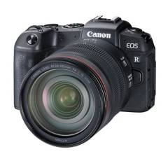Canon - Cámara Canon EOS RP Len 24 105 mm
