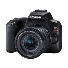Canon - Cámara Canon EOS Reb SL3 Len 18-55 mm