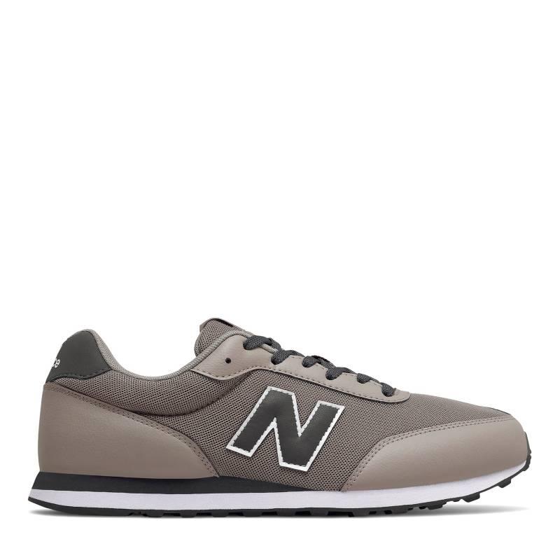 New Balance - Tenis New Balance Hombre Moda Gw050