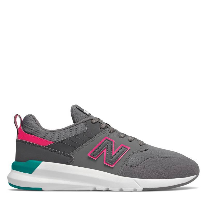 New Balance - Tenis New Balance Mujer Moda 009
