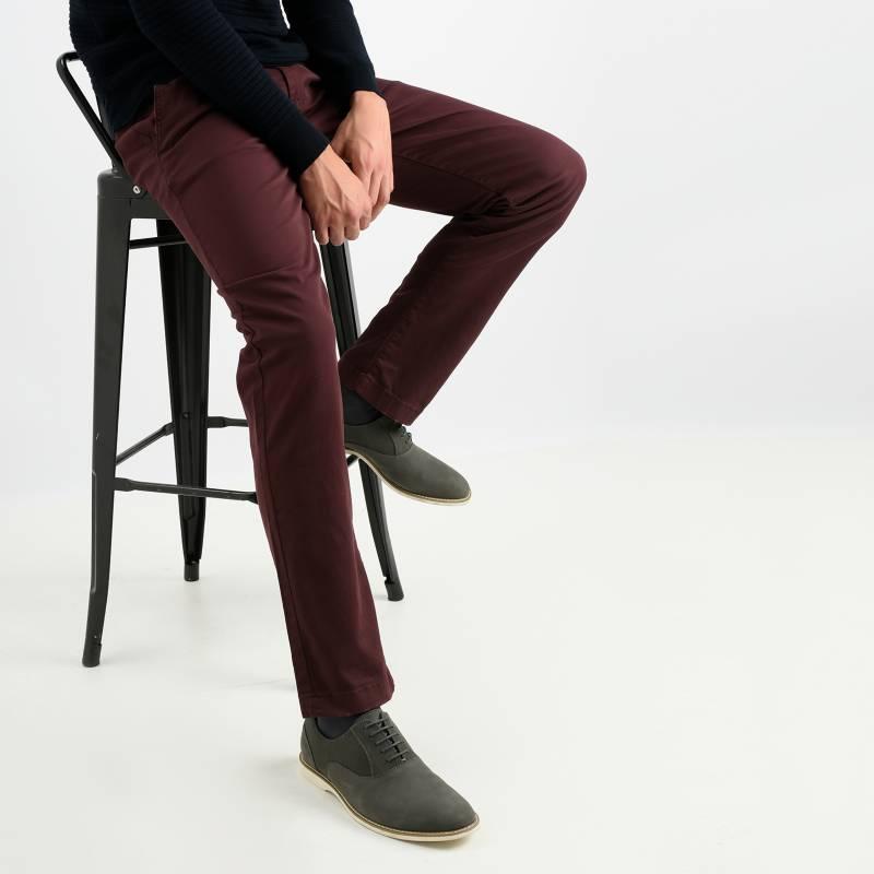 Pepe Jeans - Pantalón Slim