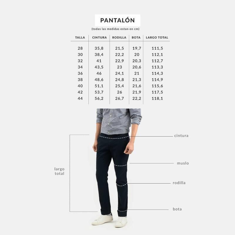 Pepe Jeans Pantalon Slim Falabella Com