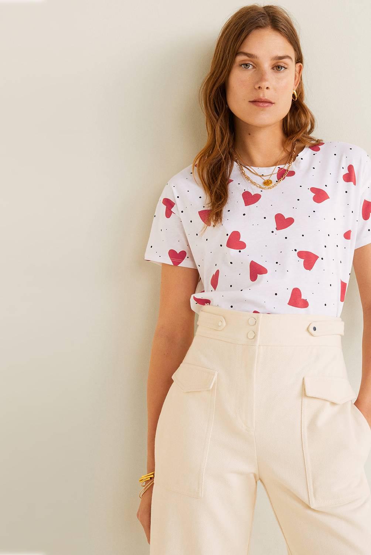 MNG - Camiseta