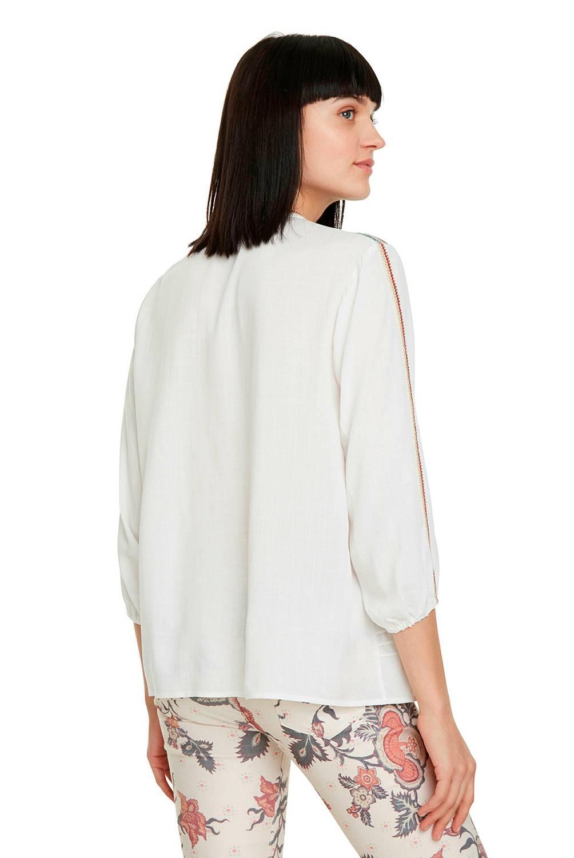 Desigual - Blusa Desigual