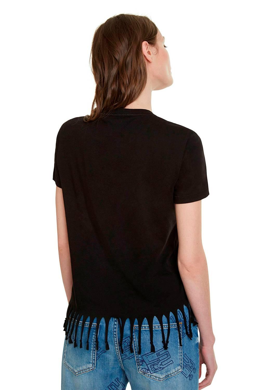 Desigual - Camiseta Desigual