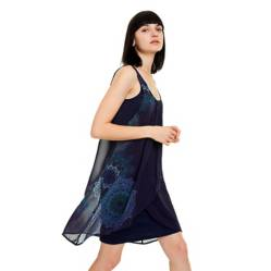 Vestido corto Desigual