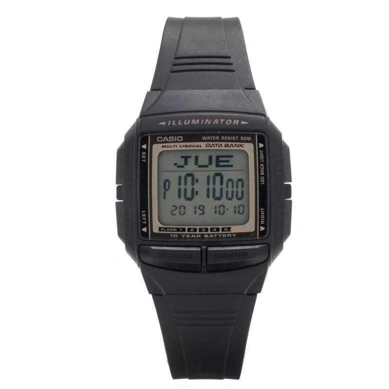 Casio - Reloj DB369AV