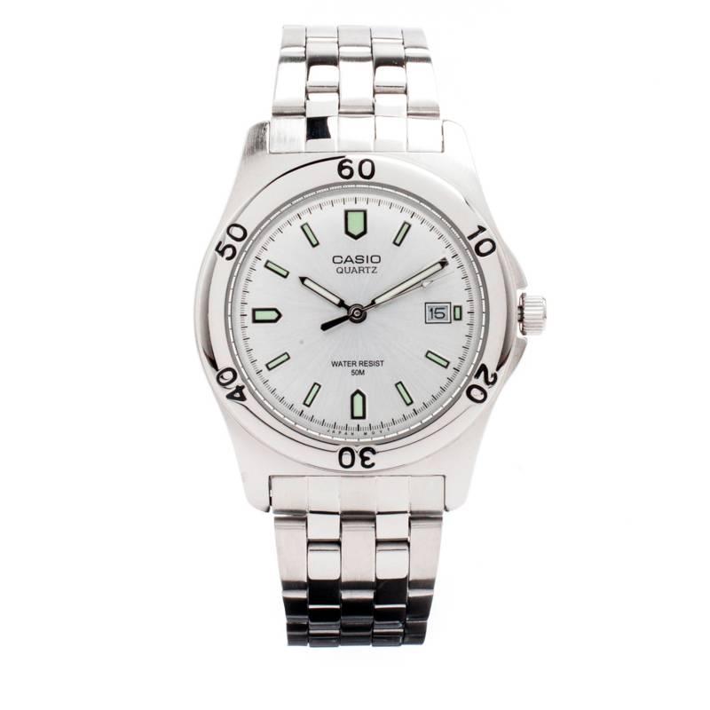 Casio - Reloj Acero inoxidable MTP_1213A_7AV