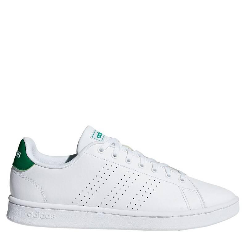 Adidas - Tenis Adidas Hombre Moda Advantage