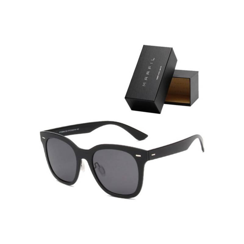 Marfil - Gafas de sol Polarizadas Negro Marfil Ultimate