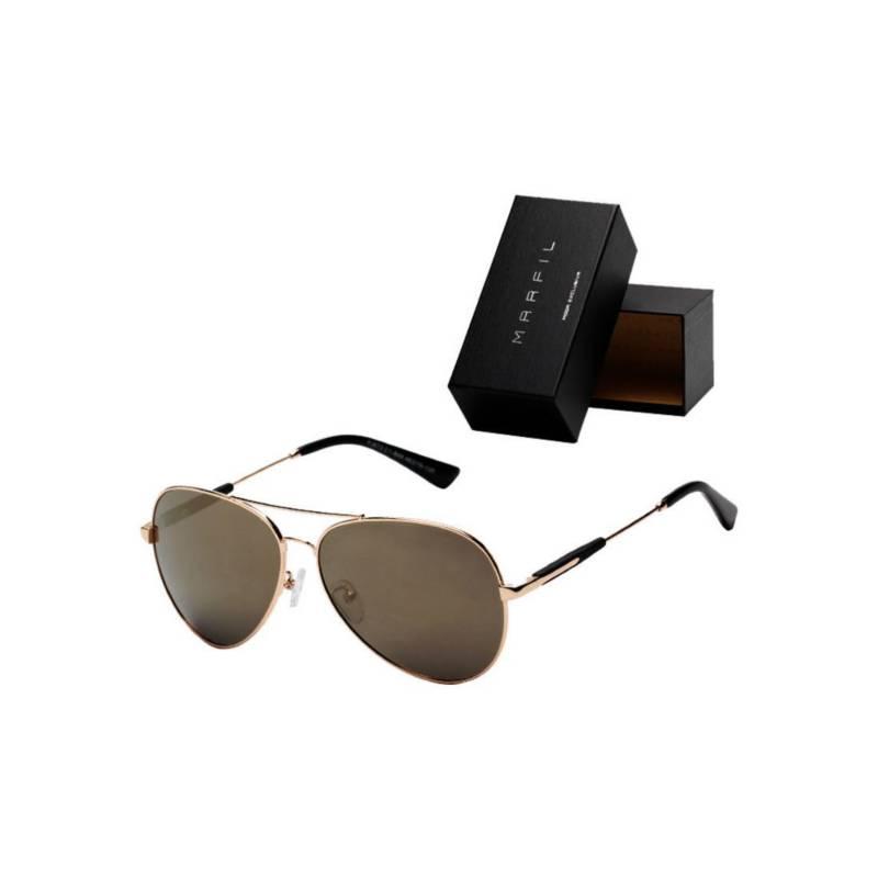 Marfil - Gafas de sol Marfil Originales Aviador Piloto