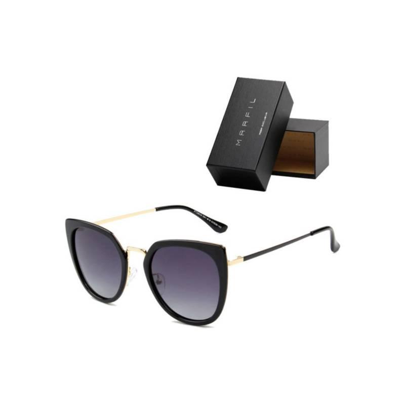 Marfil - Gafas de sol Polarizadas Negro Marfil Dee