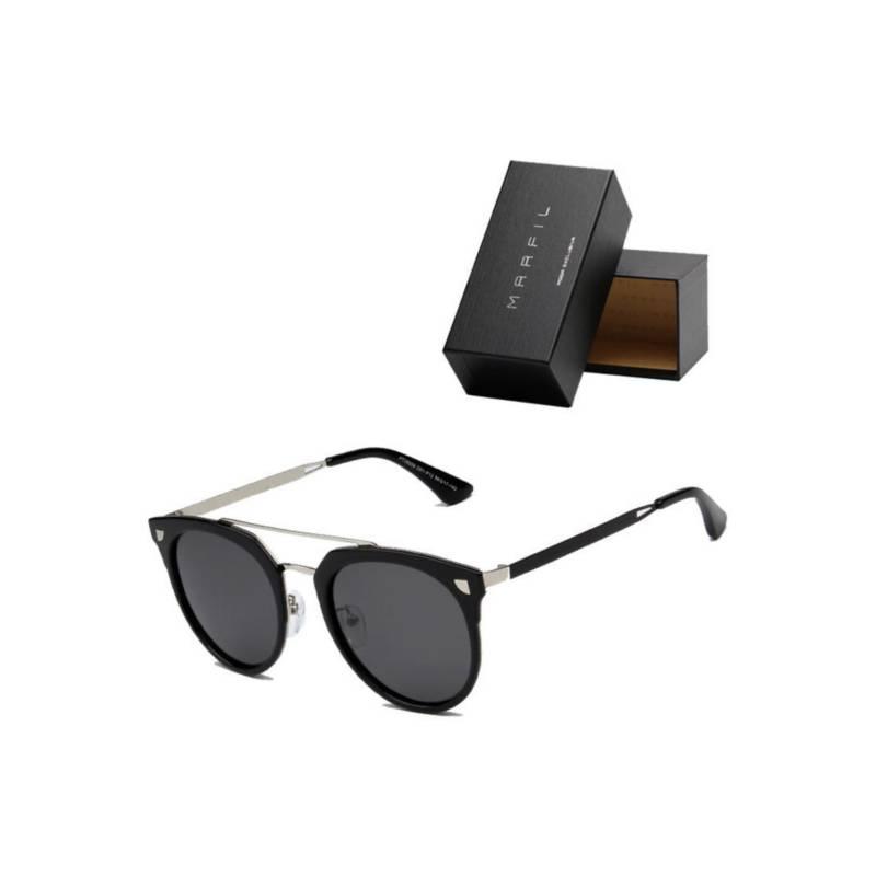 Marfil - Gafas de sol Polarizadas Negro Marfil Tour