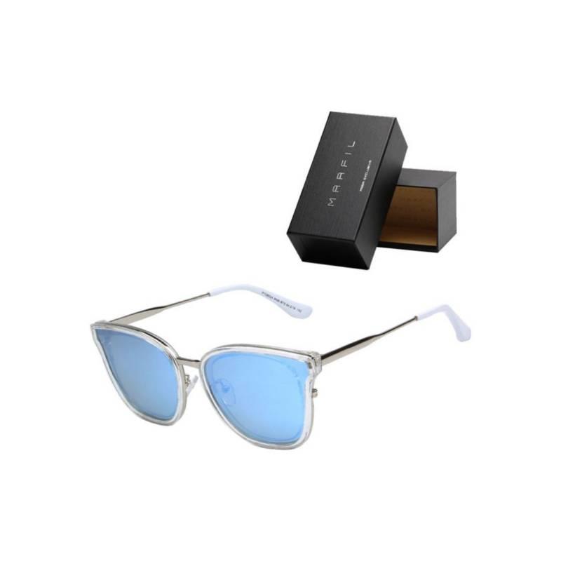Marfil - Gafas de sol Polarizadas Azul Marfil Greicy