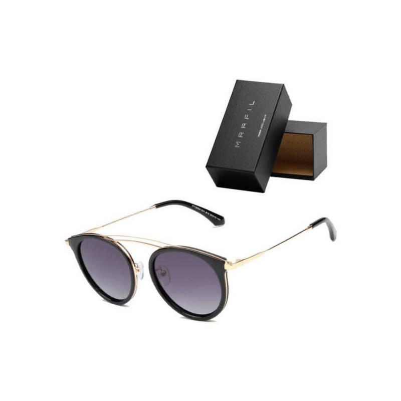 Marfil - Gafas de sol Polarizadas Negro Marfil Ultra